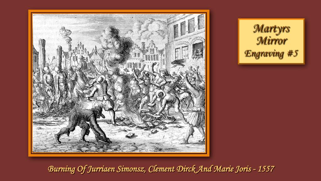 martyrs engravings desktop wallpaper graphics