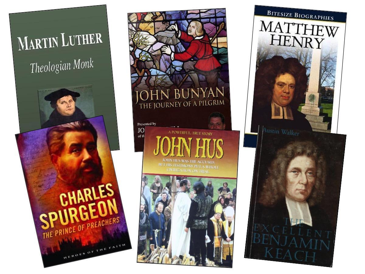 protestant-preachers-collage
