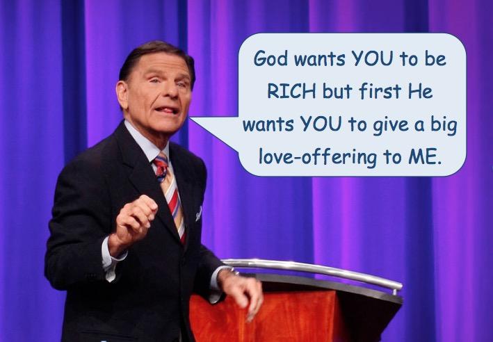 false Christian doctrine preacher teacher evangelist
