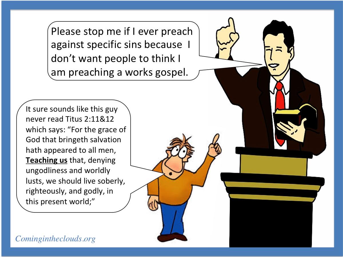 sovereign grace preachers avoid preaching against sin