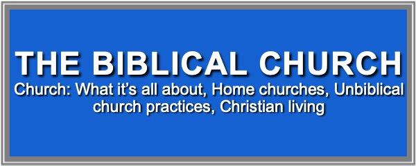 The Biblical Christian Church