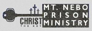 Mount Nebo Prison Ministry