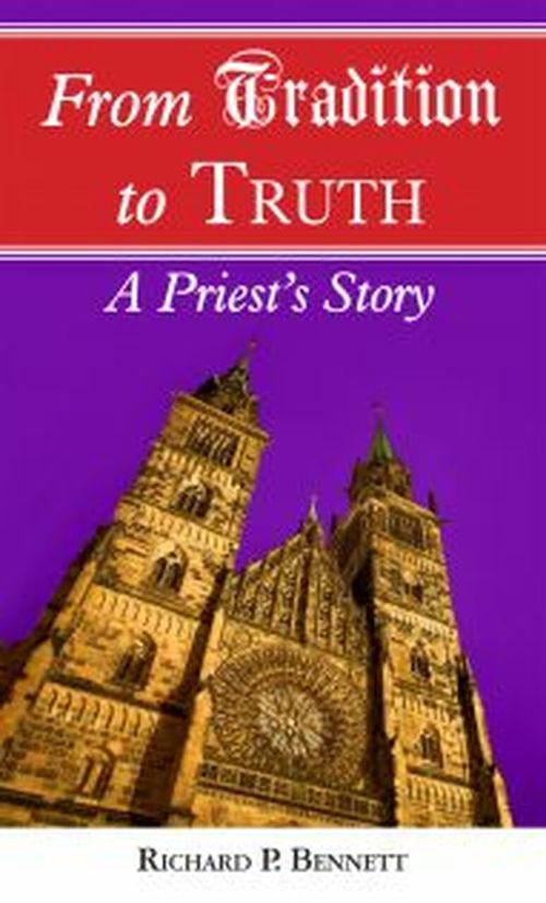 former Catholic priest Richard Bennett left Catholic Church