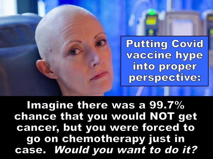 corona virus covid-19 vaccinations conspiracy theory theories